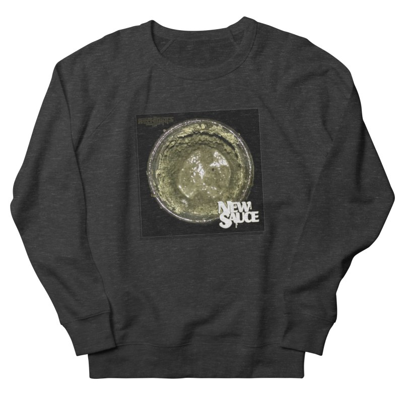 New Sauce Album Art Women's Sweatshirt by Red Rust Rum - Shop