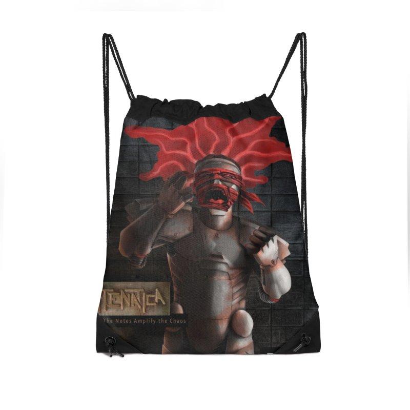 ATeNATiCa Album Art Accessories Bag by Red Rust Rum - Shop