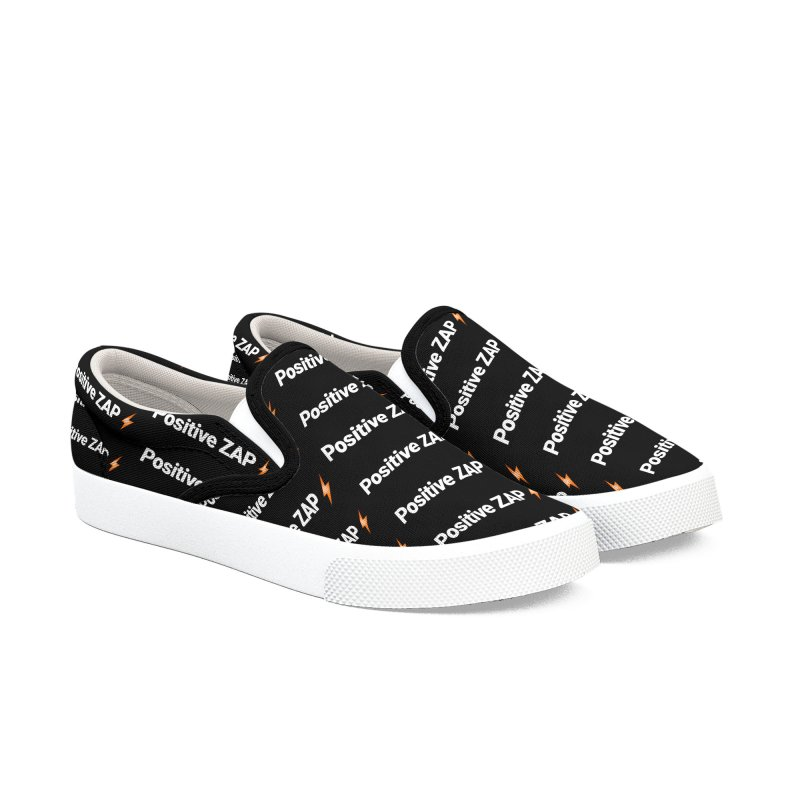 Positive ZAP!!! in Men's Slip-On Shoes by Red Rust Rum - Shop