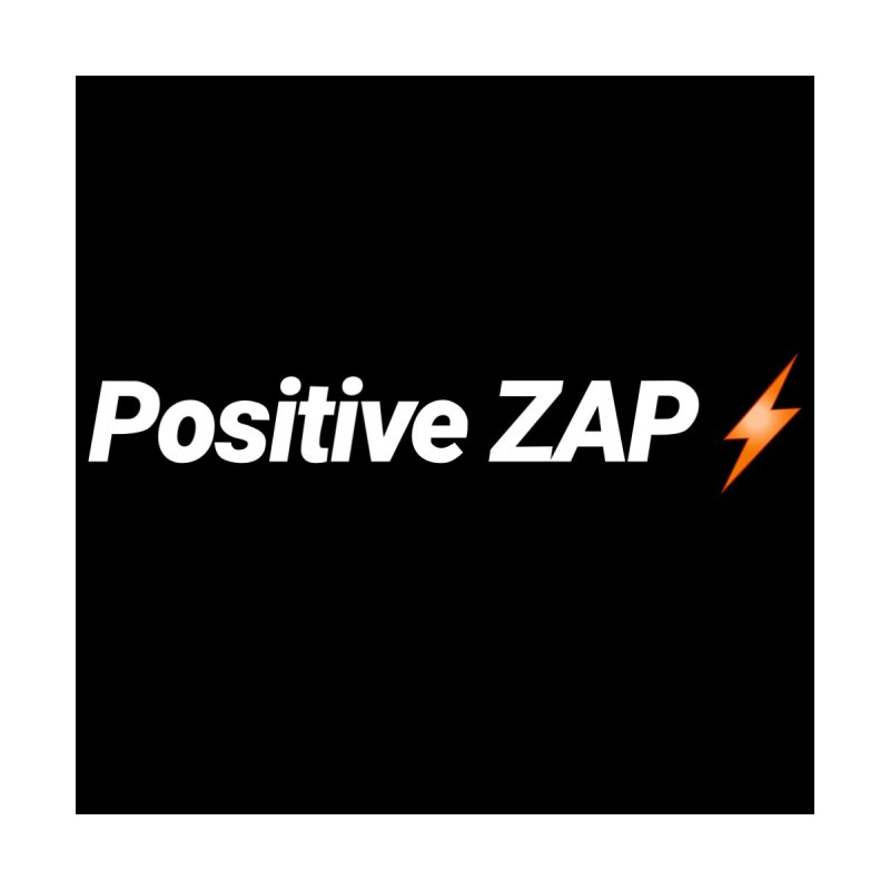 Positive ZAP!!! Men's Tank by Red Rust Rum - Shop