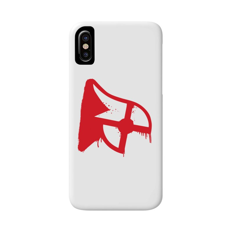 Parkour Repainted Accessories Phone Case by redsun.tf merchandise shop