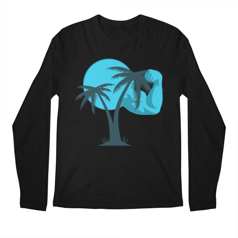 Blue Moon Logo Men's Regular Longsleeve T-Shirt by redsun.tf merchandise shop
