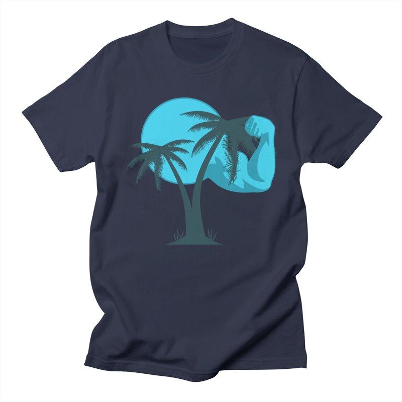 Blue Moon Logo Women's Regular Unisex T-Shirt by redsun.tf merchandise shop