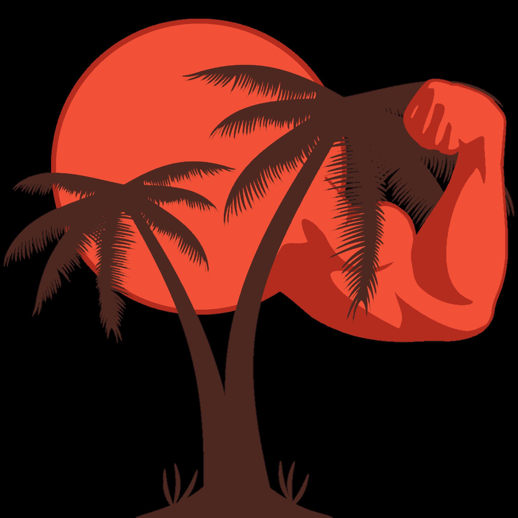 redsun.tf merchandise shop Logo