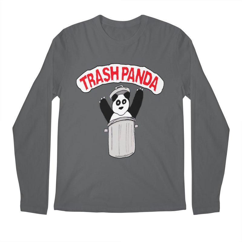 Trash Panda   by Reef Musallam's Artist Shop