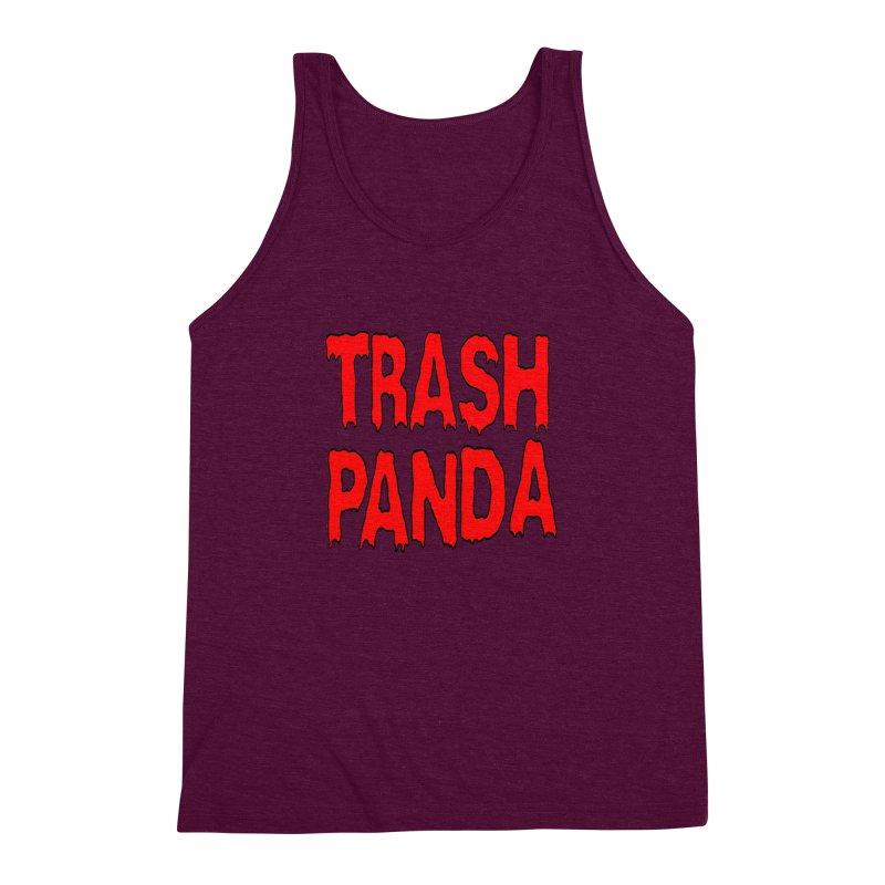 I'm A Trash Panda   by Reef Musallam's Artist Shop