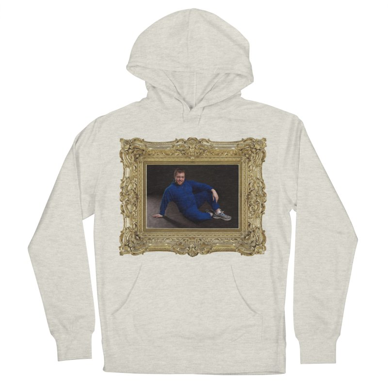 The Masterpiece. Women's Pullover Hoody by reelgenuine's Artist Shop