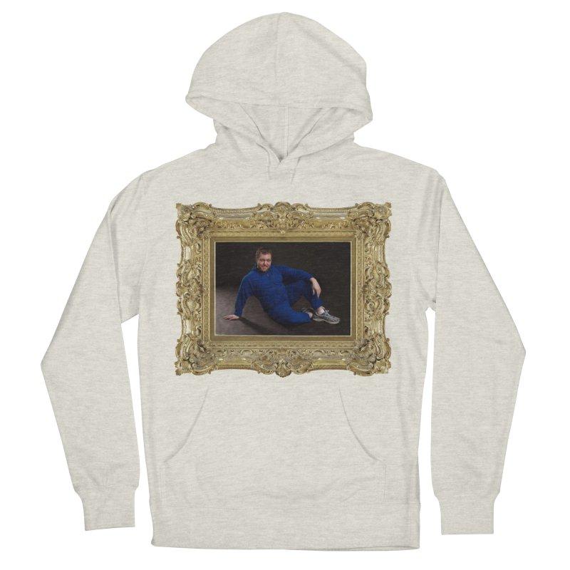 The Masterpiece. Men's Pullover Hoody by reelgenuine's Artist Shop
