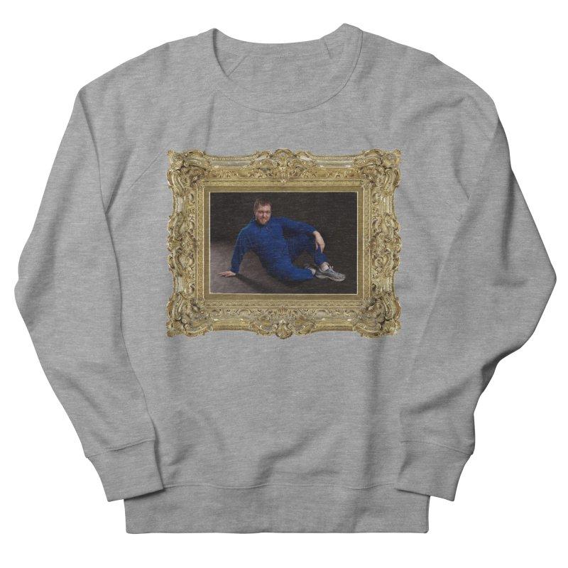 The Masterpiece. Women's Sweatshirt by reelgenuine's Artist Shop