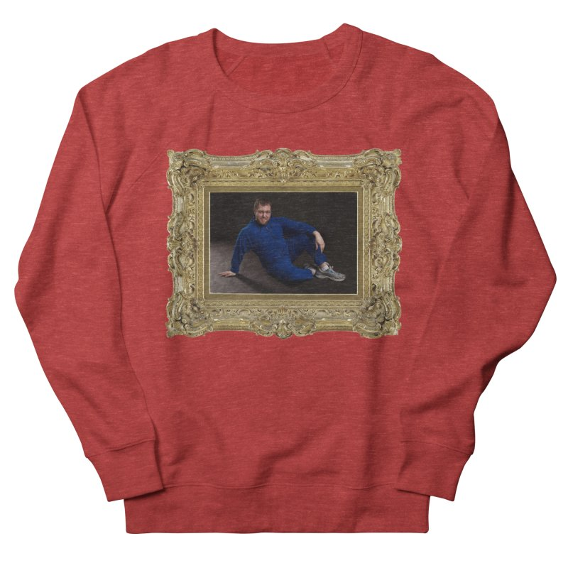 The Masterpiece. Women's Sweatshirt by reelgenuine's Artist Shop