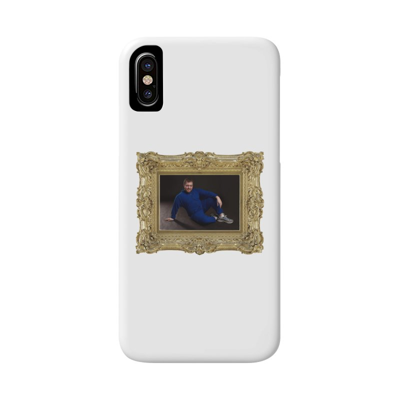 The Masterpiece. Accessories Phone Case by reelgenuine's Artist Shop