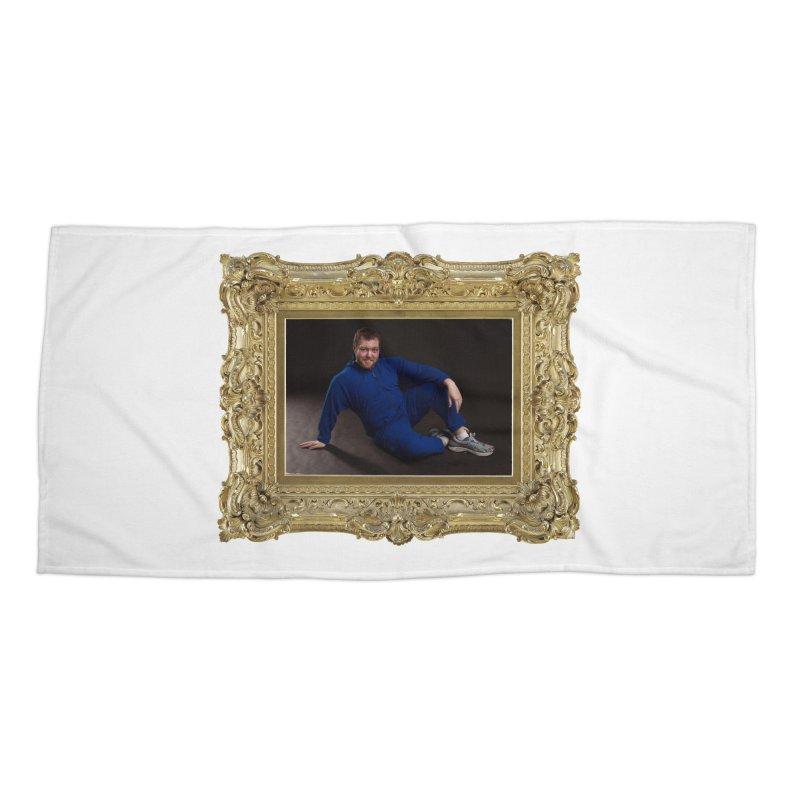 The Masterpiece. Accessories Beach Towel by reelgenuine's Artist Shop