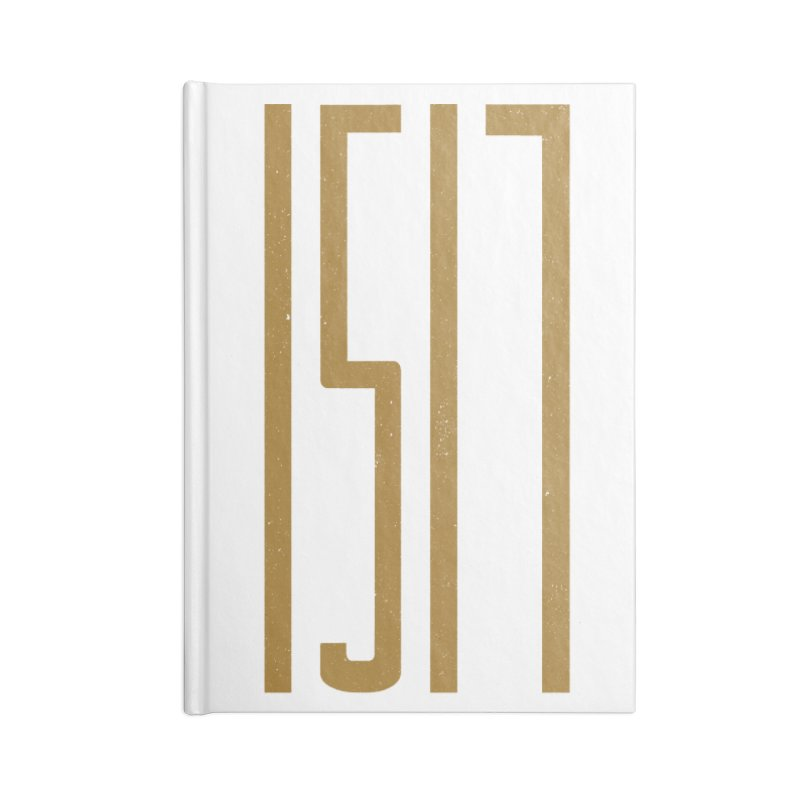 1517 (alternate color) Accessories Notebook by Reformed Christian Goods & Clothing