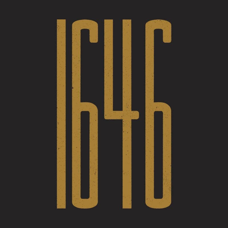 1646 by Reformed Christian Goods & Clothing