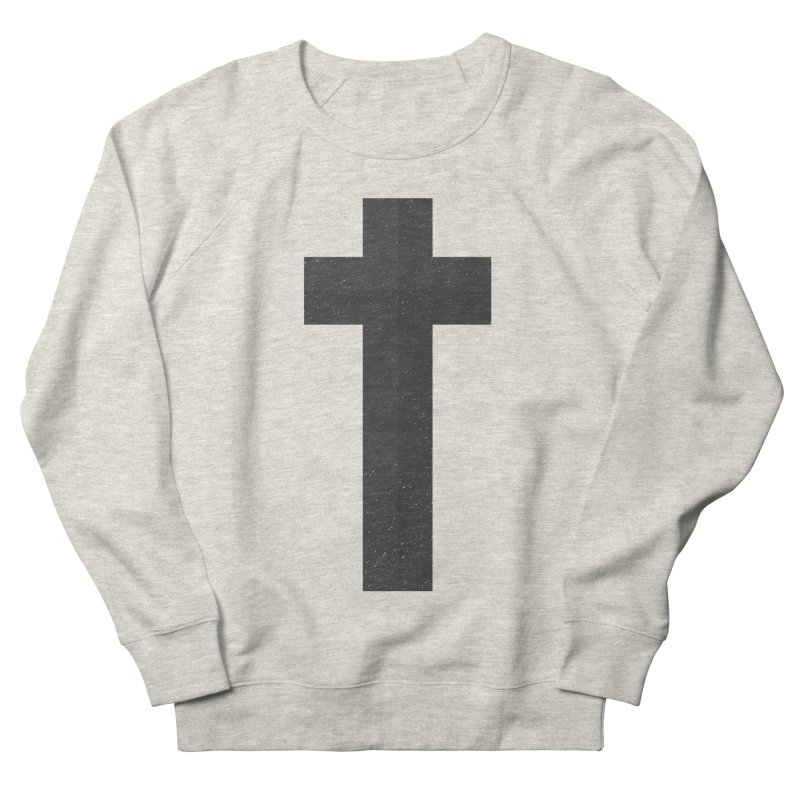 The Cross (black)   by Reformed Christian Goods & Clothing