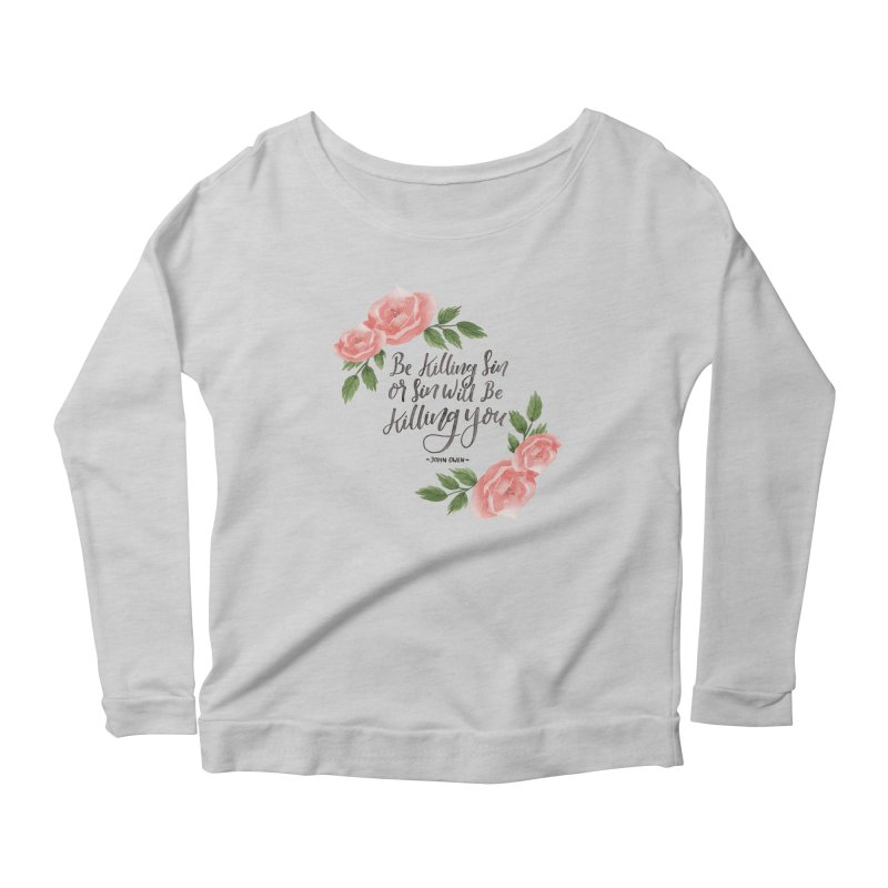 """""""Be Killing Sin or Sin Will Be Killing You"""" - John Owen 