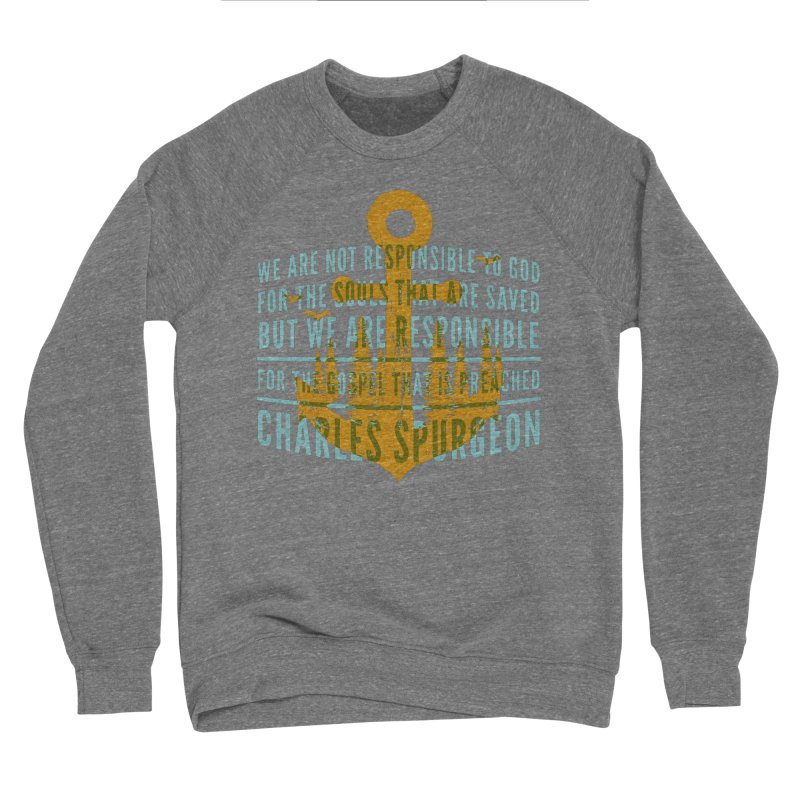 Men's None by Reformed Christian Goods & Clothing