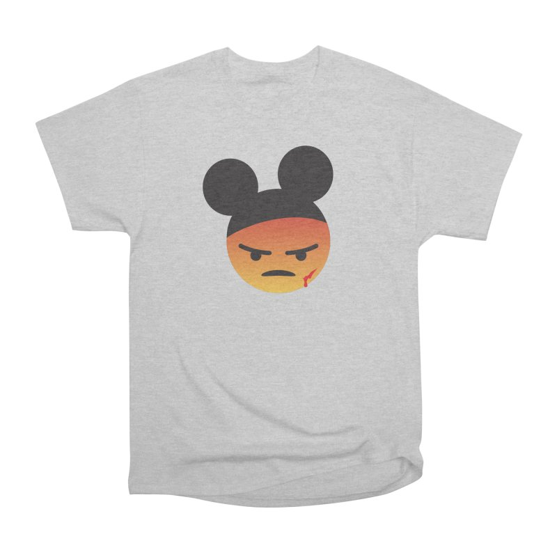 Reform School Kid™ Women's Heavyweight Unisex T-Shirt by Reform School Kid™
