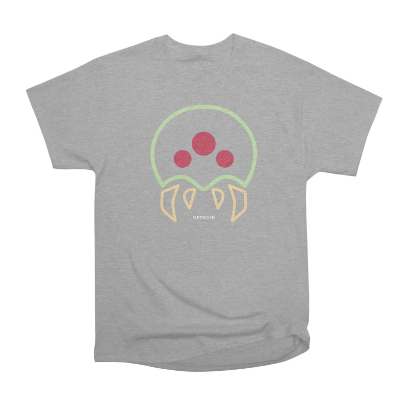 METROID Women's Classic Unisex T-Shirt by refritomix