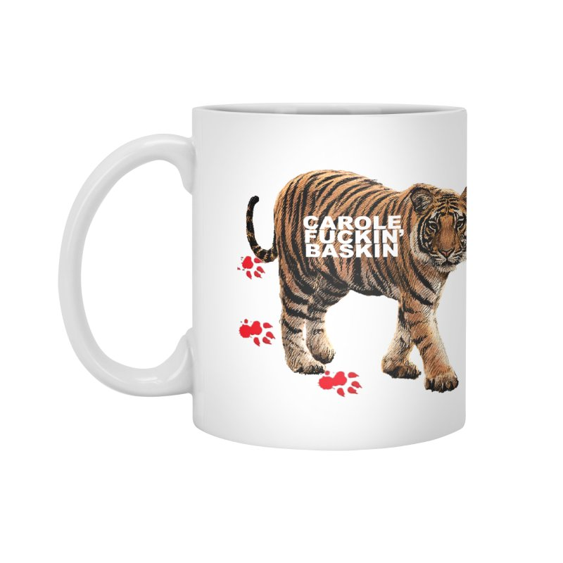 cfb Accessories Mug by JD's Artist Shop
