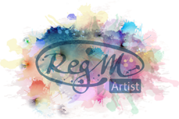 RegM Store Logo