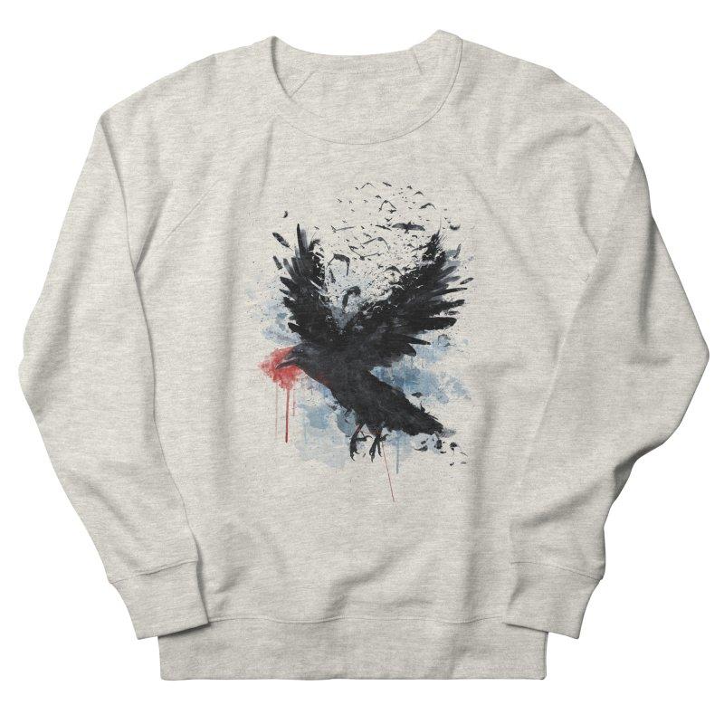 Freedom Women's Sweatshirt by Reina Loca's Artist Shop