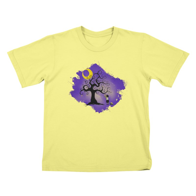 Make Your Own Stars Kids T-shirt by Reina Loca's Artist Shop