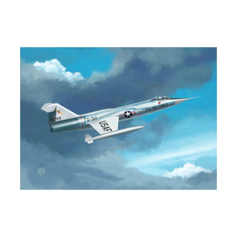 F-104 Starfighter by Rein Design's Shop