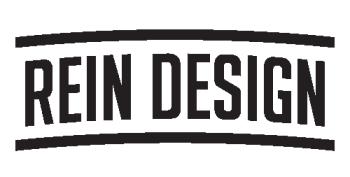 Rein Design's Shop Logo