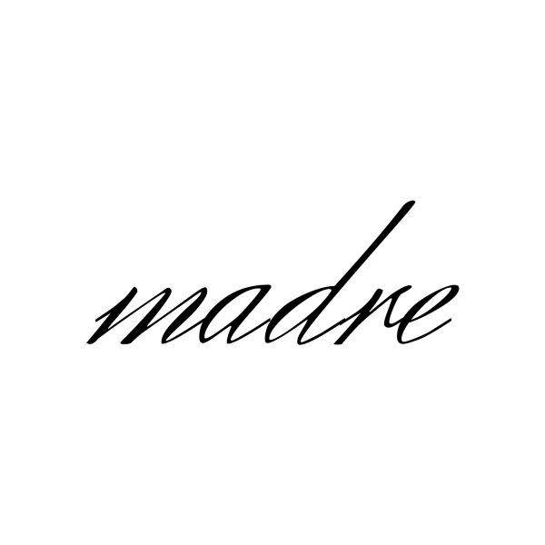 image for Madre 3 - Black
