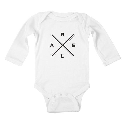 f8430d82 Shop relaxandco on Threadless kids baby-longsleeve-bodysuit