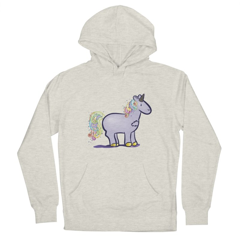 Super-Magical-Amazing-Dream-Waffle-Cone Men's Pullover Hoody by Relyea Arts's Artist Shop