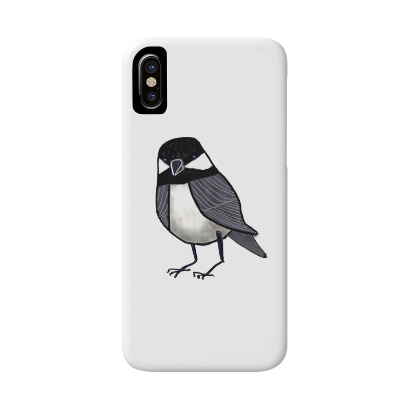 Backyard Buddy Accessories Phone Case by Renee Leigh Stephenson Artist Shop