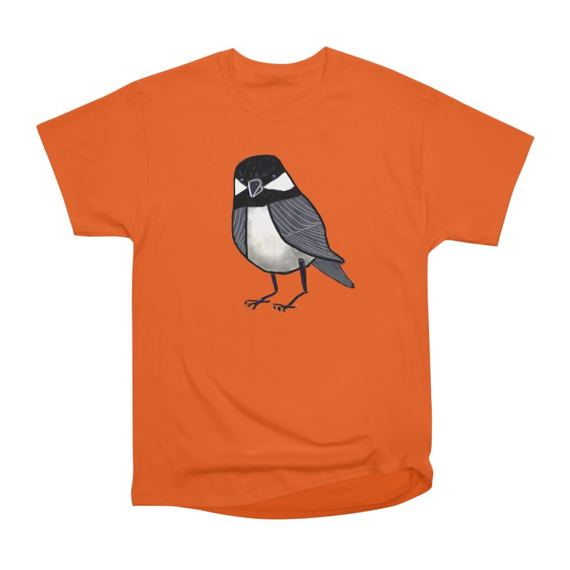 Backyard Buddy Men's Classic T-Shirt by Renee Leigh Stephenson Artist Shop