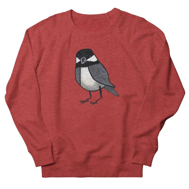Backyard Buddy Men's Sweatshirt by Renee Leigh Stephenson Artist Shop
