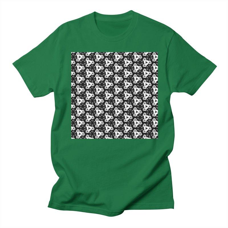 Feminist Resist Fist Women's Unisex T-Shirt by Renee Leigh Stephenson Artist Shop