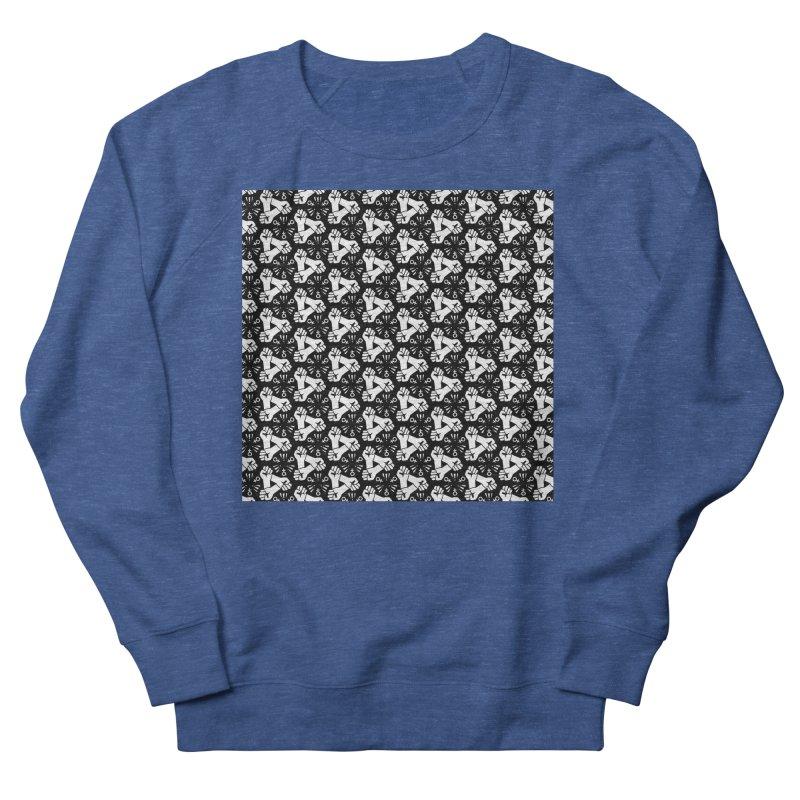 Feminist Resist Fist Women's Sweatshirt by Renee Leigh Stephenson Artist Shop