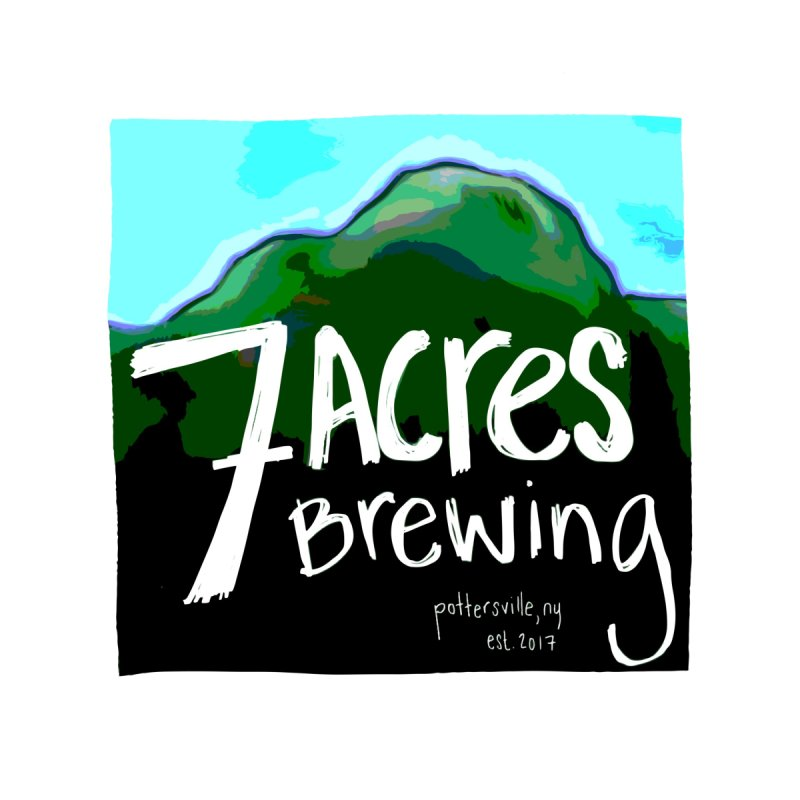 7 Acres Brewing by Renee Leigh Stephenson Artist Shop
