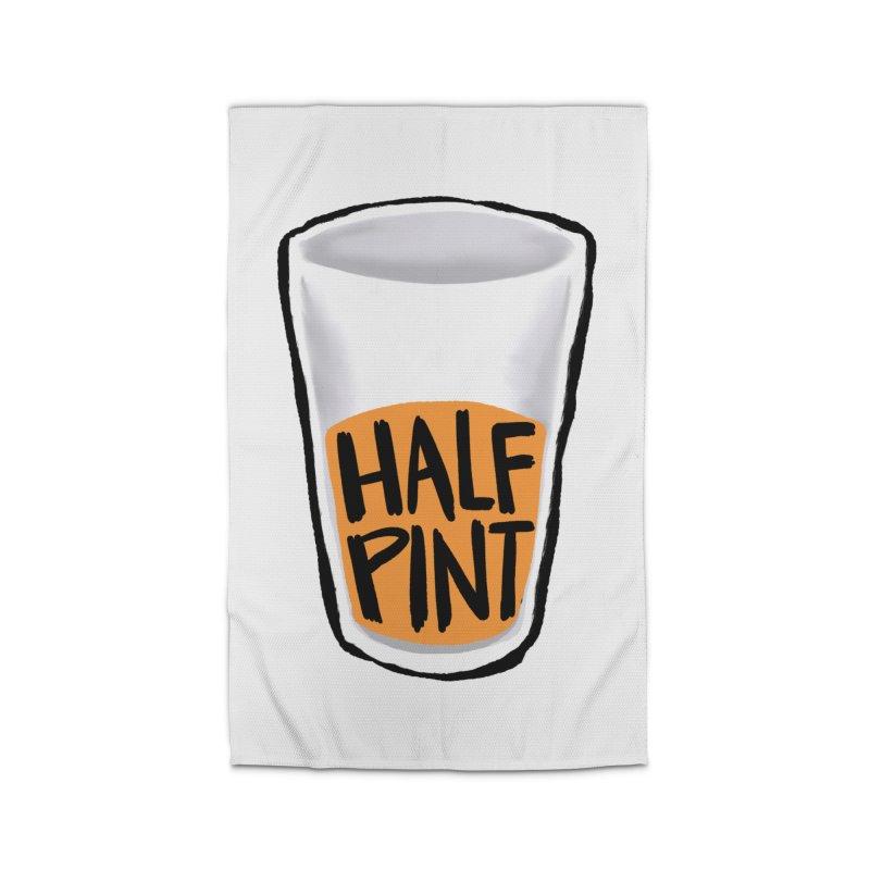 Half Pint Home Rug by Renee Leigh Stephenson Artist Shop
