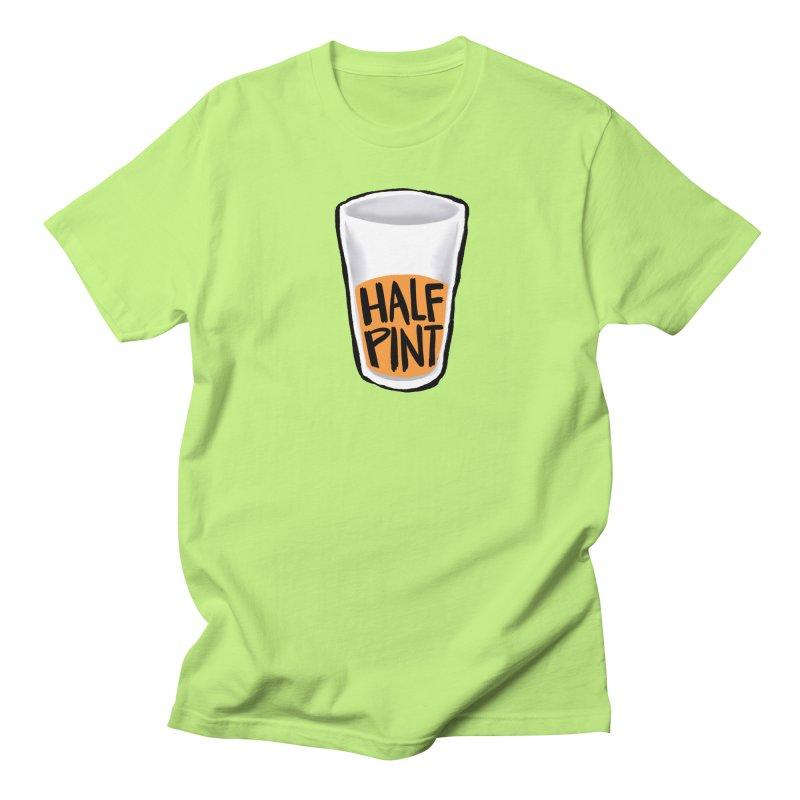 Half Pint Men's  by Renee Leigh Stephenson Artist Shop