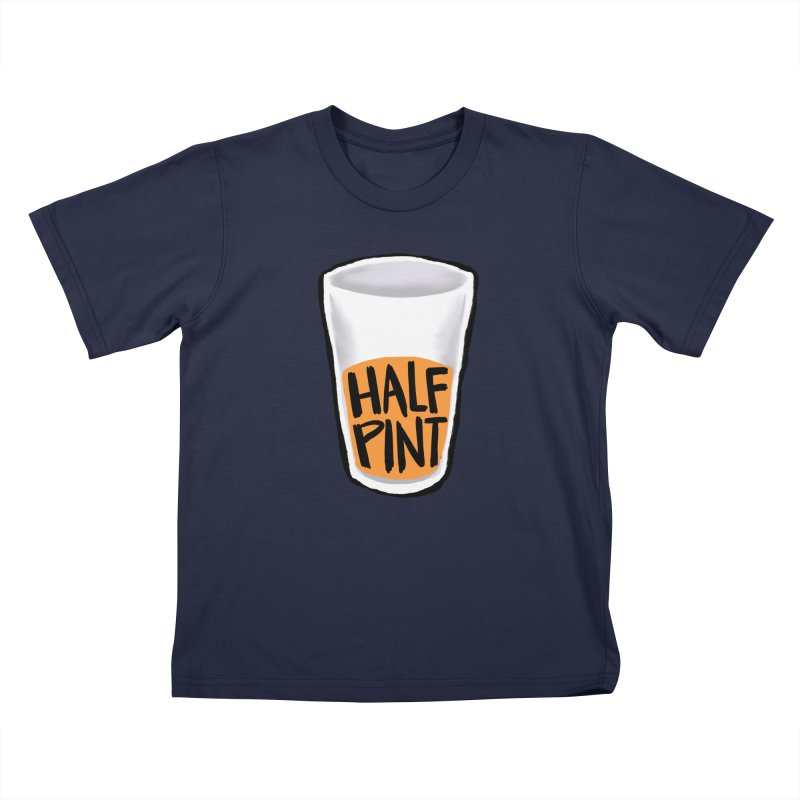 Half Pint Kids  by Renee Leigh Stephenson Artist Shop