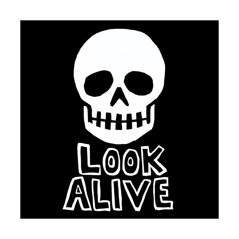 Look Alive by Renee Leigh Stephenson Artist Shop