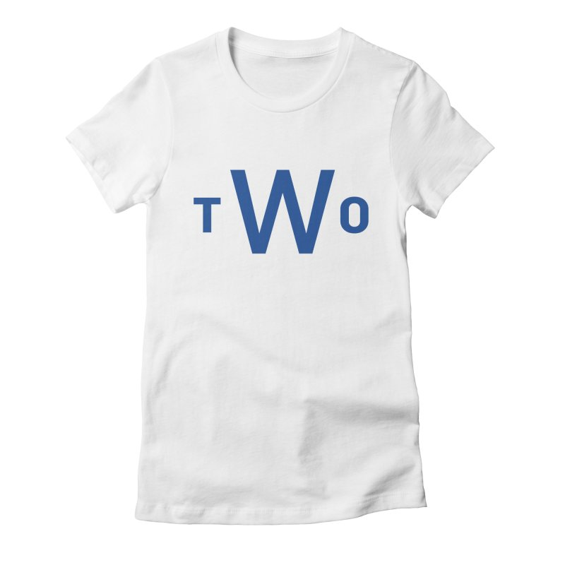 Let's Go For Two Women's T-Shirt by Repeat Retail