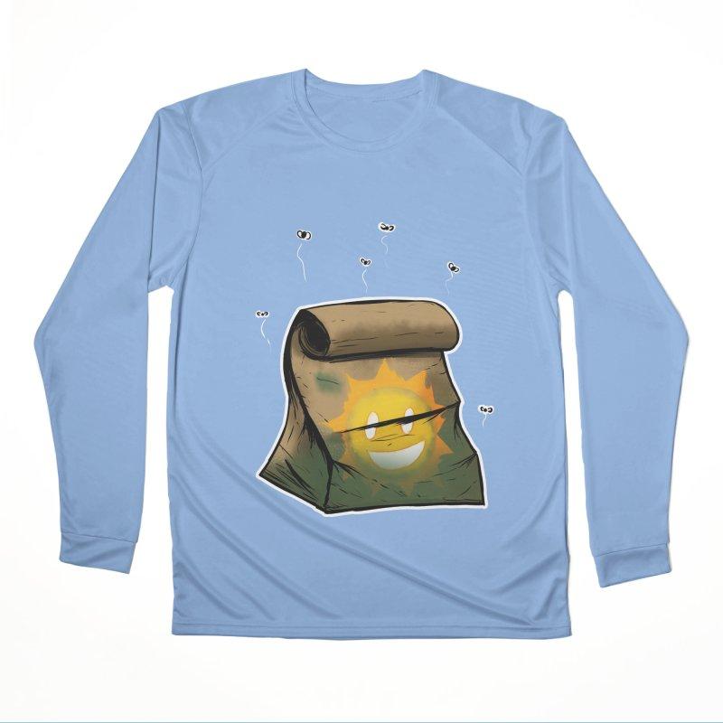 Sunshine In A Bag Women's Longsleeve T-Shirt by Requiem's Thread Shop
