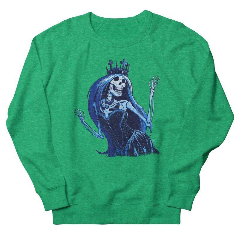 Lady Death Women's Sweatshirt by Requiem's Thread Shop