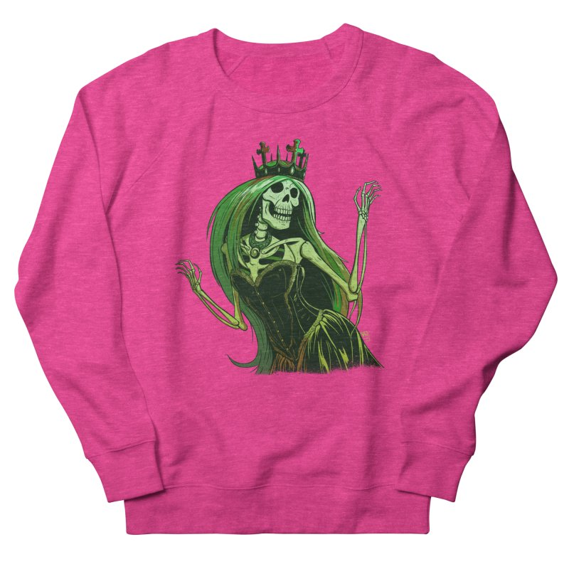 Lost Soul Women's Sweatshirt by Requiem's Thread Shop