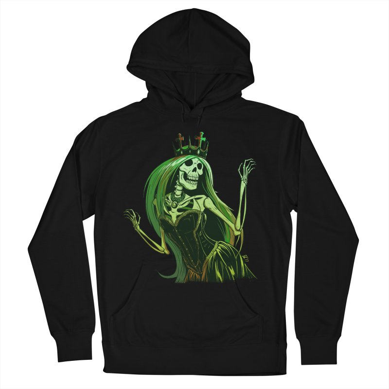 Lost Soul Women's Pullover Hoody by Requiem's Thread Shop