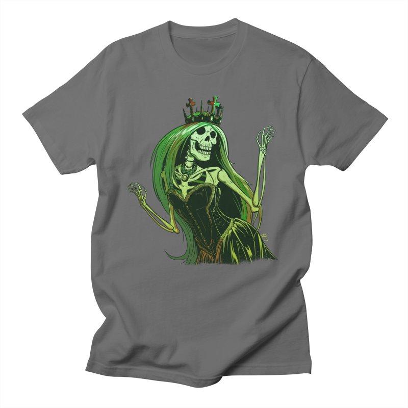 Lost Soul Men's T-Shirt by Requiem's Thread Shop