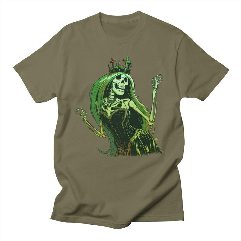Lost Soul Women's Regular Unisex T-Shirt by Requiem's Thread Shop