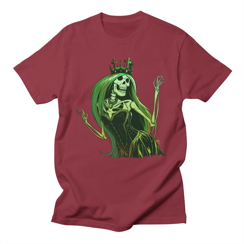 Lost Soul Men's Regular T-Shirt by Requiem's Thread Shop